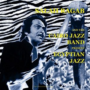 Salah Ragba and the Cairo jazz band: Kleopatra